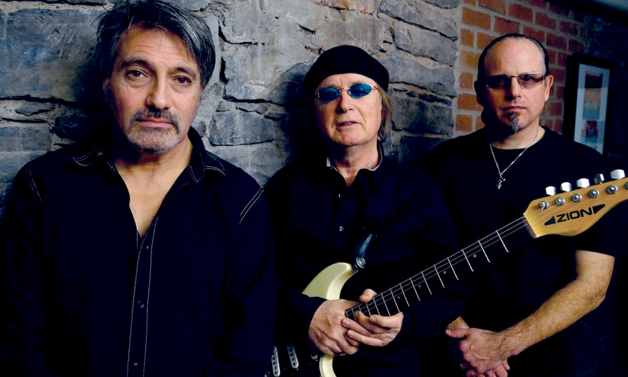 SAVOY BROWN ARE BACK