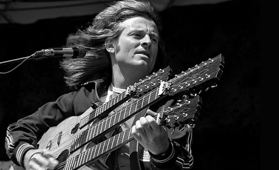 "JOHN PAUL JONES - ""The Usung Hero of a Golden Generation"""