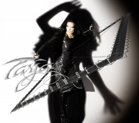 Tarja – The Shadow Self (earMUSIC)