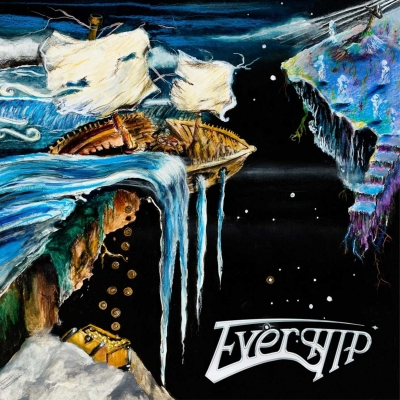 "EVERSHIP – ""Evership""    (Atkinsong Productions  2016)"