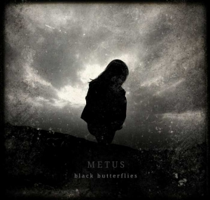 METUS – Black Butterflies (Lynx Music)