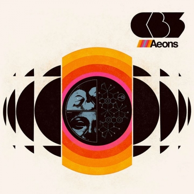 CB3 – Aeons  (The Sign Records/2020)