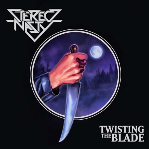 "STEREO NASTY - ""Twisting The Blade"" (Self Financed)"