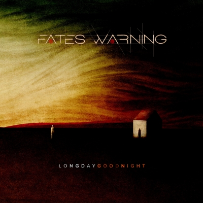 FATES WARNING - Long Day Good Νight  (Metal Blade/2020)