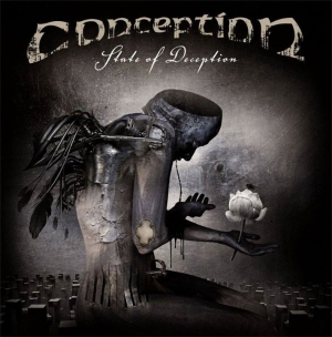 CONCEPTION - State of Deception  (Conception Sound Factory/2020)