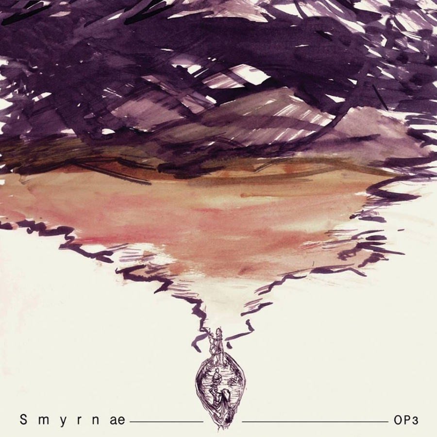 Omega Project 3 (OP3) - SmyrnAe  (Self financed/2019)
