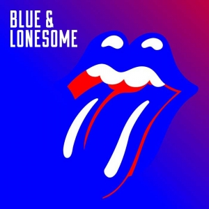 ROLLING STONES - Blue & Lonesome (Universal Records)