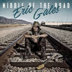 ERIC GALES – Middle of the Road (Provogue)