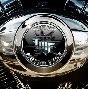 Tokyo Motor Fist – Streaming (Frontiers Music s.r.l.)