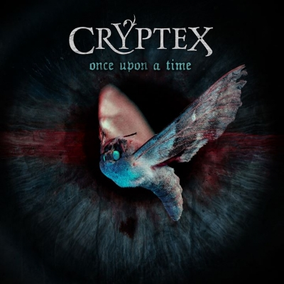 CRYPTEX – Once Upon A Time  (Steamhammer/SPV/2020)
