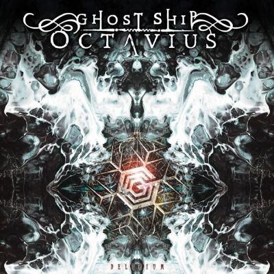 GHOST SHIP OCTAVIUS - Delirium (Mighty Music / 2019)