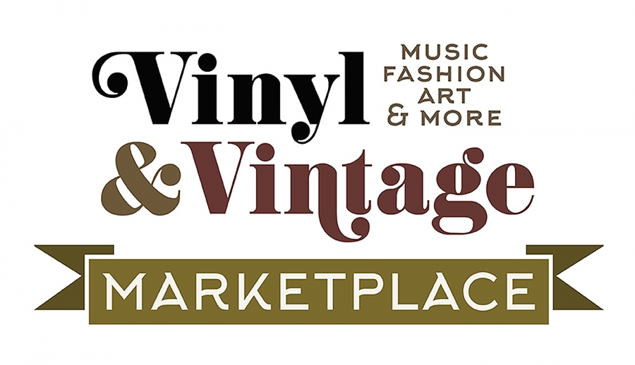 VINYL & VINTAGE MARKETPLACE Music, Fashion, Art & More