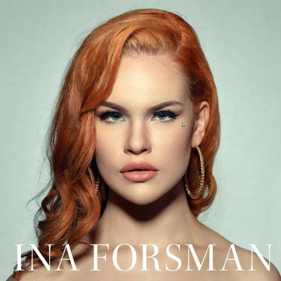 Ina Forsman – Ina Forsman (Ruf Records)