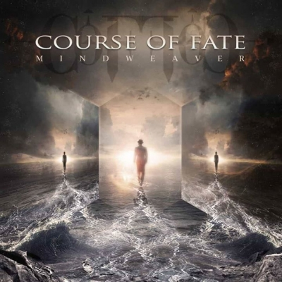 COURSE OF FATE – Mindweaver  (Roar! Rock Of Angels Records/2020)