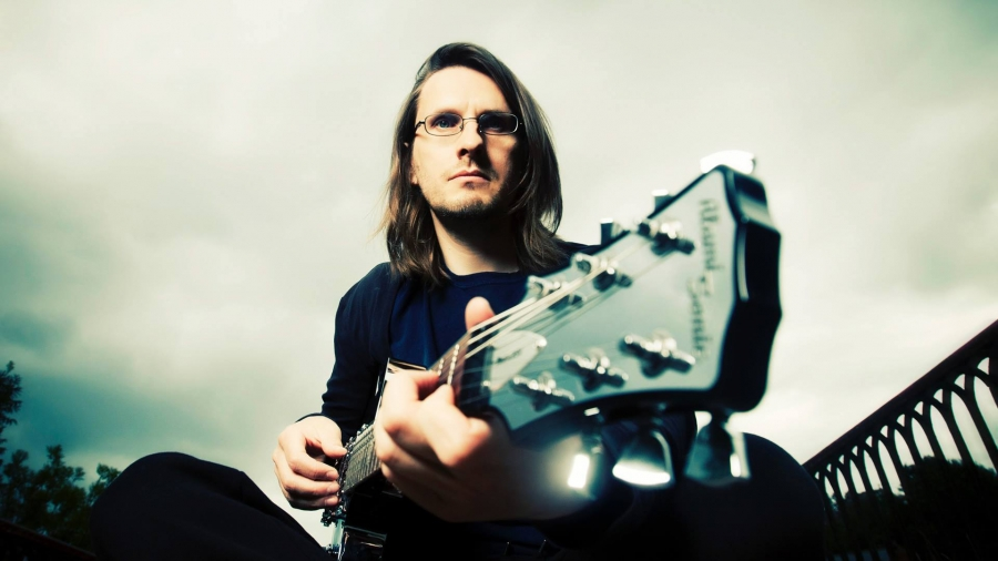 INTERVIEW: STEVEN WILSON