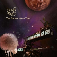 SIENA ROOT - The Secret of Our Time  (M.I.G Records/2020)