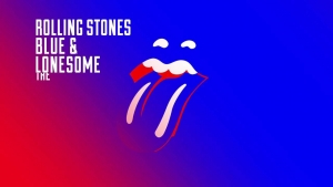 "ROLL THE STONES - ""Blue and Lonesome"" / The New Rolling Stones Album"