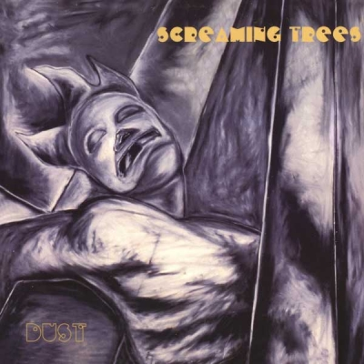 "SCREAMING TREES – ""Dust"" (HNE Recordings - 2017)"