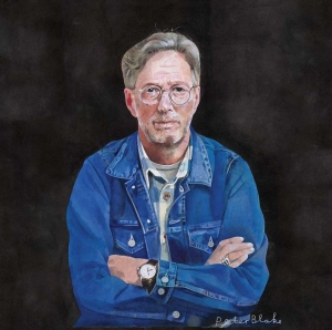 Eric Clapton – I Still Do (Universal/Polydor Records)