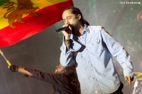 "RELEASE ATHENS FESTIVAL : Damian ""jr.Gong"" Marley, Third World, Hollie Cook, Gobey & P-Gial, Αθήνα, Πλατεία Νερού, Παρασκευή 7 Ιουνίου 2019"