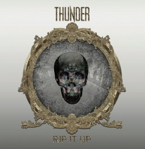 "THUNDER – ""Rip It Up"" (earMUSIC)"