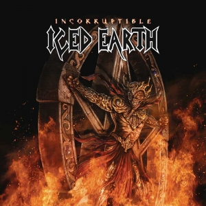 Iced Earth - Incorruptible (Century Media)