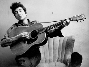 BOB DYLAN - Born As Today