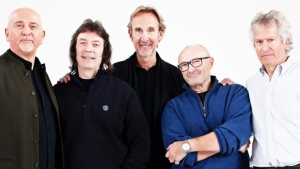 GENESIS REUNION – And Then They Were Three Again…….or maybe Four or Five?