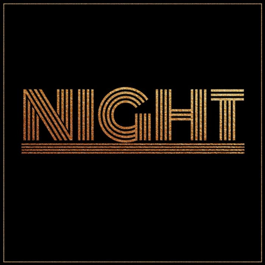 NIGHT - Night / Ep  (The Sign Records/2020)