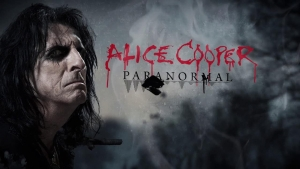 "ALICE COOPER – ""Paranormal"" (earMUSIC 2017)"