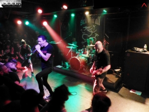 SICK OF IT ALL, BLACK MAMBA - AN CLUB, Αθήνα, 25 Ιουνίου 2019