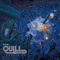 THE QUILL – Earthrise (Metalville Records / 2021)