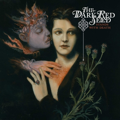 "THE DARK RED SEED - ""Stands With Death"" (Prophecy - 2017)"