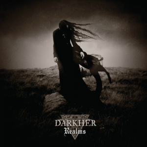 Darkher – Realms (Prophecy Productions)