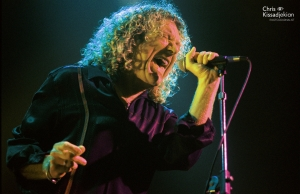 "ROBERT PLANT: ""Born As Today"" – On Top of Stairway to Heaven"