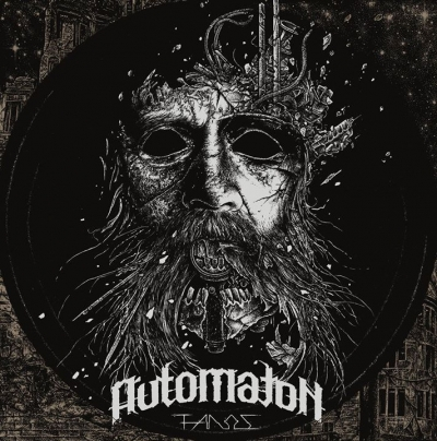 AUTOMATON - Talos (Sound-effect Records / 2018)