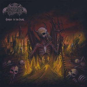 SLAUGHTER MESSIAH – Cursed To The Pyre  (High Roller Records/2020)