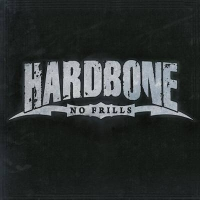 HARDBONE – No Frills (Rude Records / 2020)