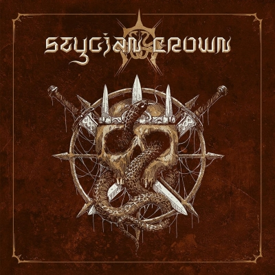 STYGIAN CROWN – Stygian Crown (Cruz Del Sur Music/2020)