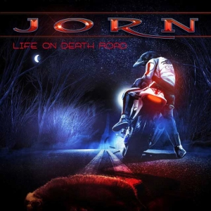"JORN - ""Life On Death Road"" (Frontiers Music  2017)"