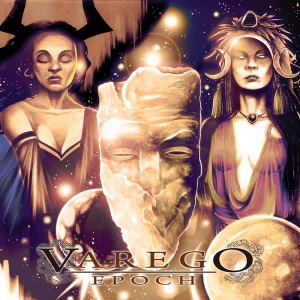 VAREGO – Epoch (Argonauta Records)