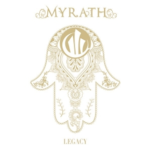 MYRATH – Legacy (e.a.r. music/Feelgood records)