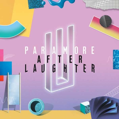"PARAMORE – ""After Laughter"" (Fueled By Ramen)"