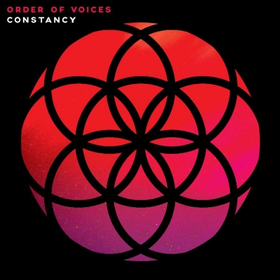 "ORDER OF VOICES – ""Constancy""  (Unsigned / Self-Released)"
