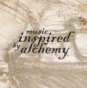 INSPIRED - Music Inspired By Alchemy (MusicOla / Sonic Records) (Progressive, instrumental, rock, new age)