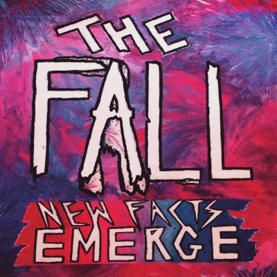"THE FALL – ""New Facts Emerge"" (Cherry Red Records)"