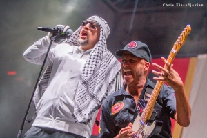 PROPHETS OF RAGE, TABURO BOTA – Tae Kwon Do, Αθήνα, Τρίτη 27 Αυγούστου 2019
