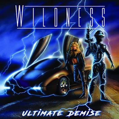 WILDNESS – Ultimate Demise  (AOR Heaven/2020)