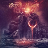 OCEANS OF SLUMBER - Oceans Of Slumber  (Century Media Records/2020)