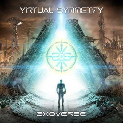 VIRTUAL SYMMETRY – Exoverse  (Self Release/2020)